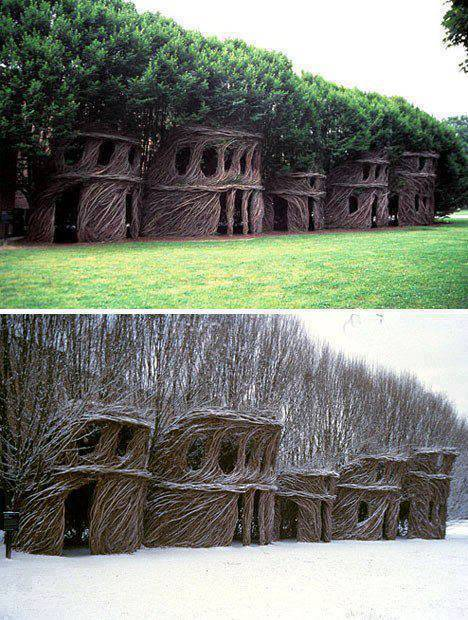 Patrick-Dougherty-shapes-living-trees-into-amazing-natural-t