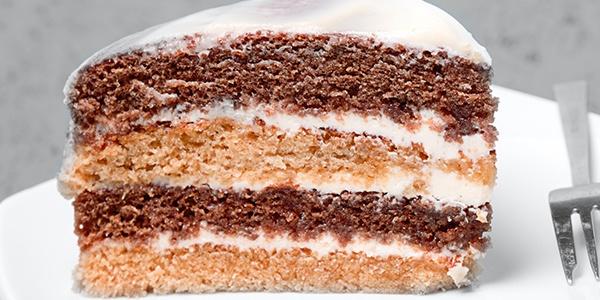 Вкуснейший торт из детства -Торт Сметанник 3 рецепта