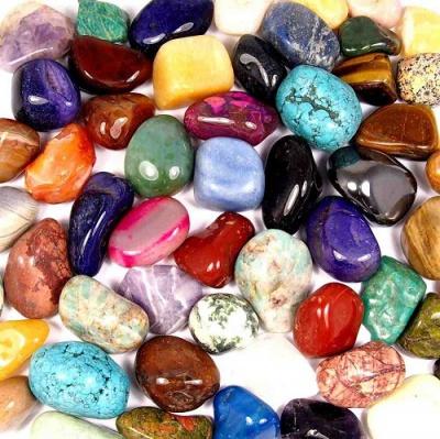 Ваш камень должен быть вашим!