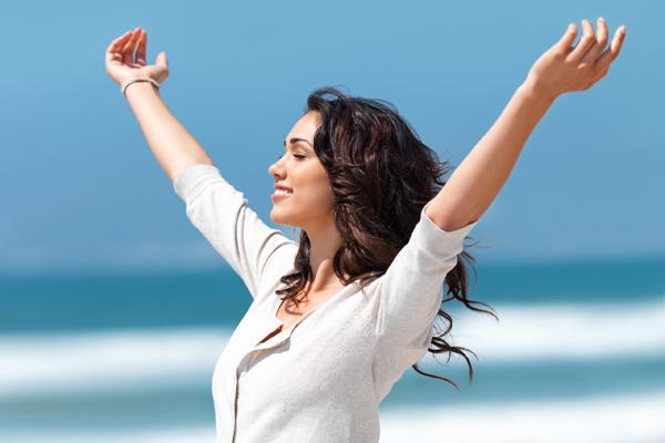 7 фраз, которые помогут вам отпустить и жить дальше