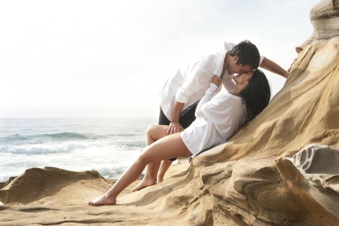 Страдания в обмен на любовь