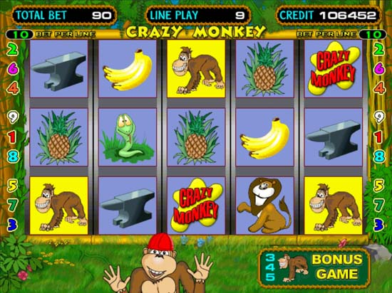 игровой автомат