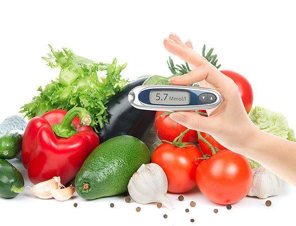 Как снизить уровень сахара в крови?