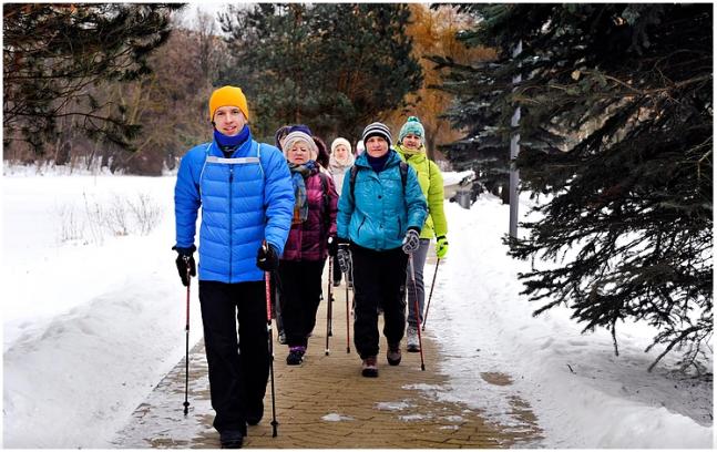 Как получить максимум удовольствия от зимнего спортивного отдыха?