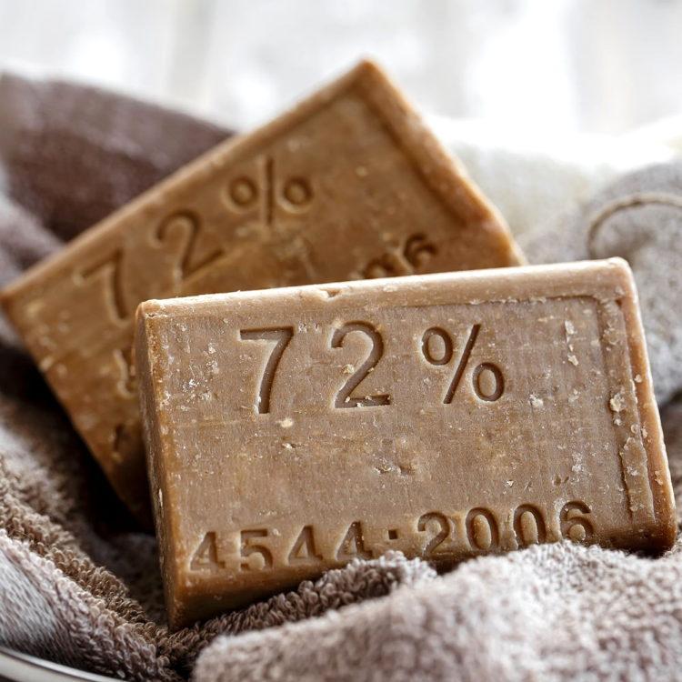 Хозяйственное мыло — 30 способов применить его с умом!