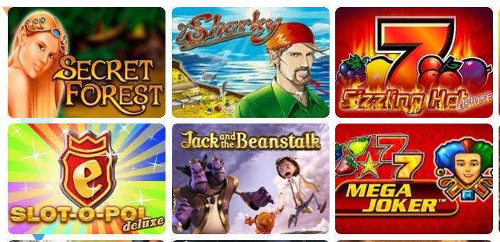Casino-spincity.online – 31 лучший игровой порт
