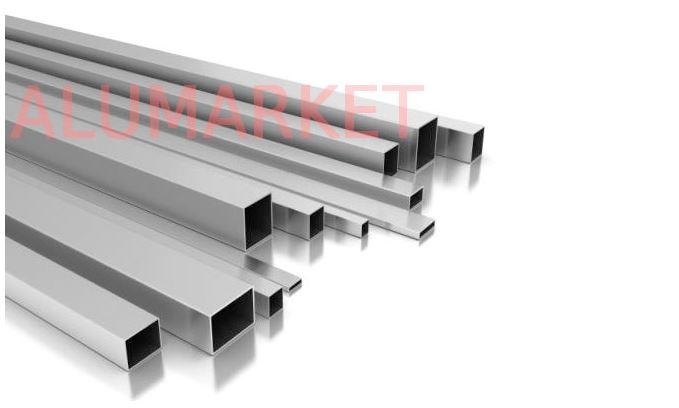 Достоинства и преимущества алюминиевого профиля