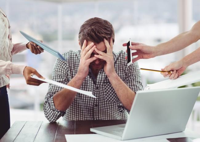 Как справиться с волнением и стрессом, если оказались в экстремальной ситуации?