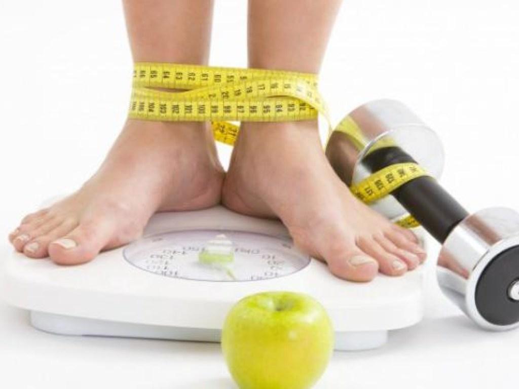 Убрать лишний вес: 6 упражнений ускоряющих метаболизм!