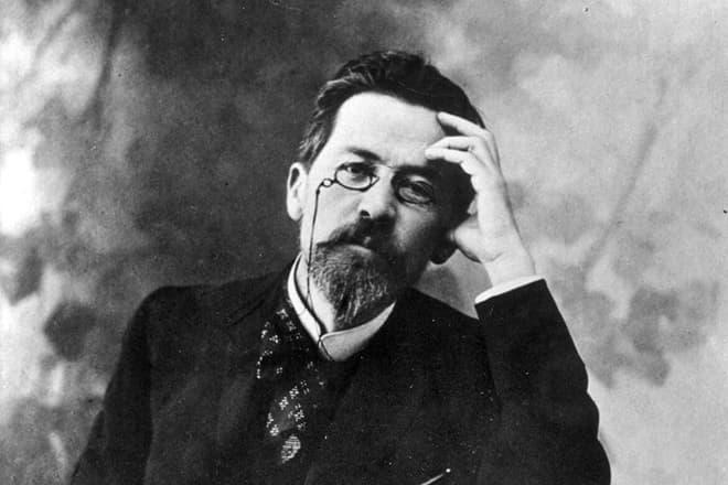 33 бессмертные цитаты Чехова.«Умный любит учиться, а дурак учить»