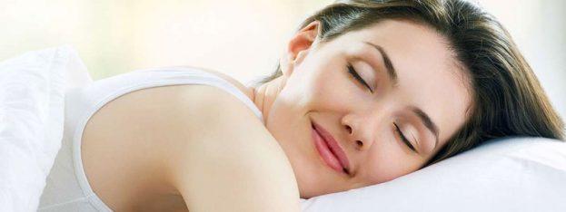 Секрет крепкого сна, стройной фигуры и энергичности