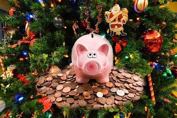 Как перед Новым годом сделать «денежную» уборку
