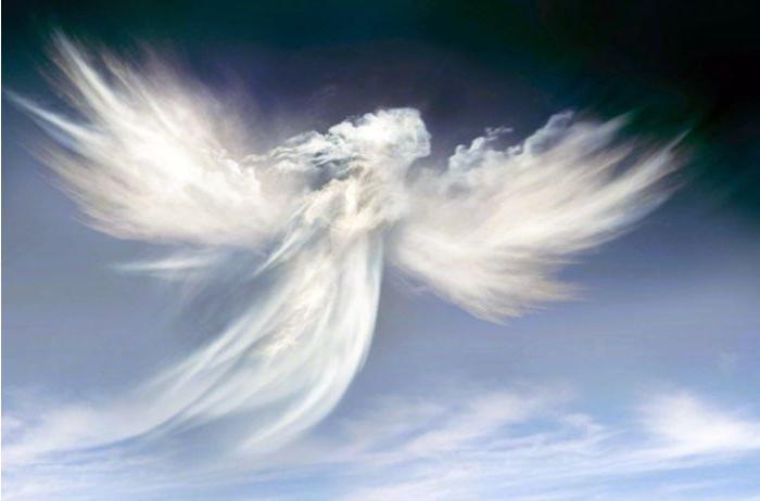 6 признаков что ваш ангел-хранитель рядом с вами прямо сейчас
