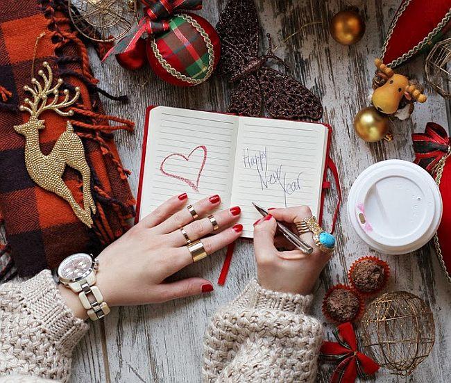 Как загадать желание на Новый год, чтобы оно обязательно сбылось?