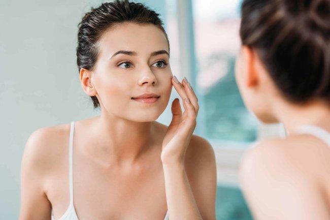 Важные факторы для сохранения кожи лица молодой и привлекательной