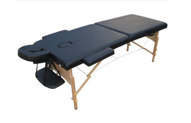 Виды массажных столов и их преимущества
