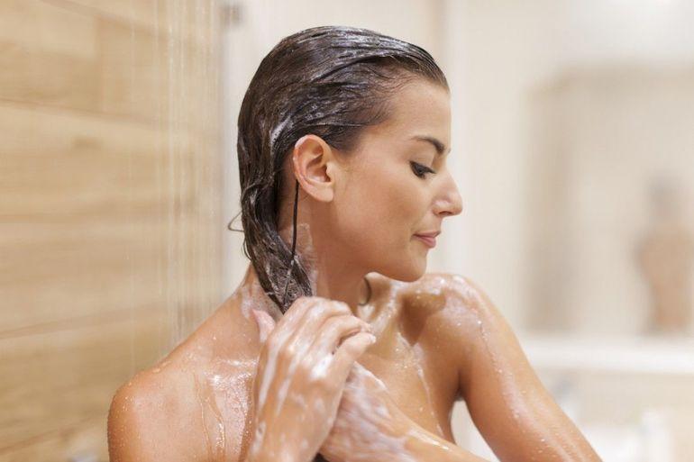 Как часто можно мыть голову?