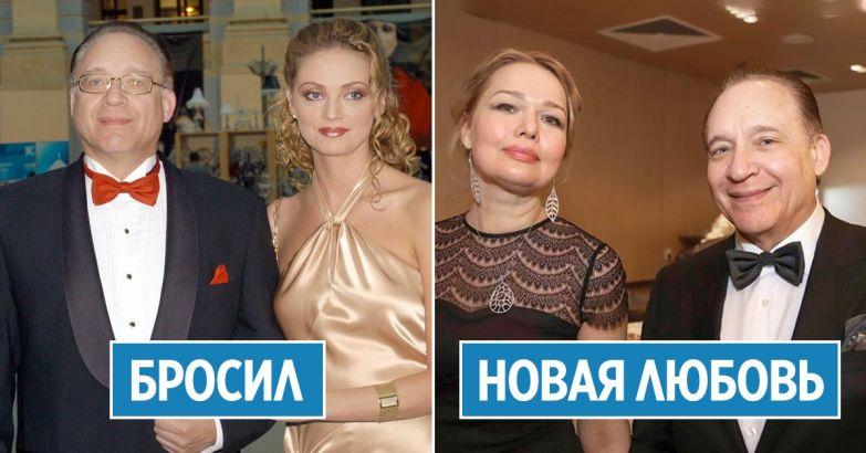 На кого Максим Дунаевский променял седьмую жену, с которой они были вместе 20 лет