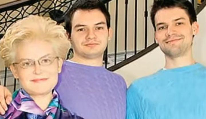 Елена Малышева рассказала о сыновьях, которые живут в США