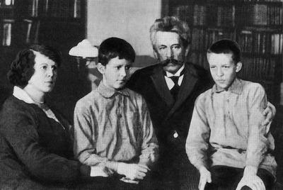 Ученые, которые были уничтожили при Сталине