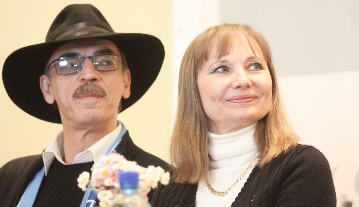 «Либо мы женимся, либо прощаемся». Нелегкий брак Михаила Боярского и Ларисы Луппиан