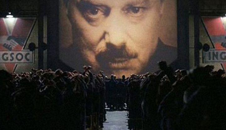 «Война — это мир, свобода — это рабство, незнание — сила»: о чем предупреждал Оруэлл в романе «1984»