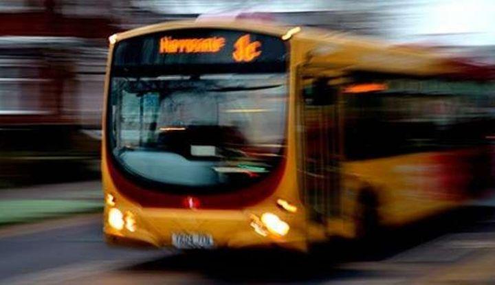 Случай в автобусе, который натолкнул на интересные мысли