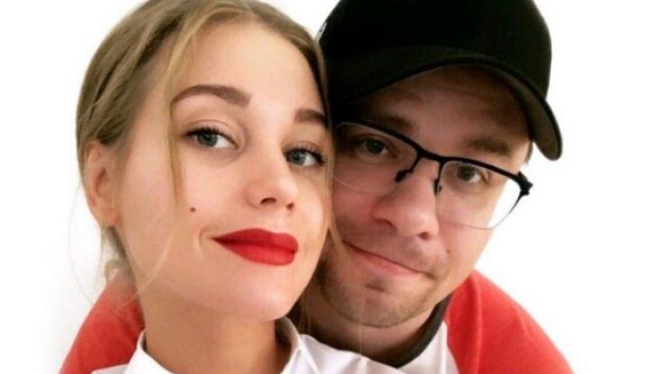 Гарик Харламов рассказал о браке с Кристиной Асмус: «Вечная имитация»