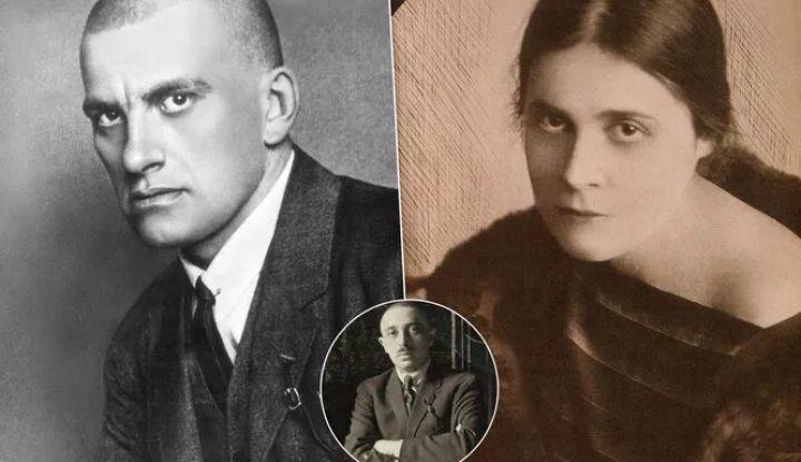 Много немало: русские писатели, которые жили втроем