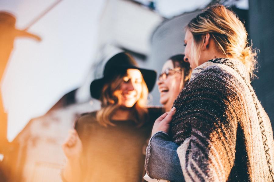 Как научиться быть счастливым: 20 дельных советов