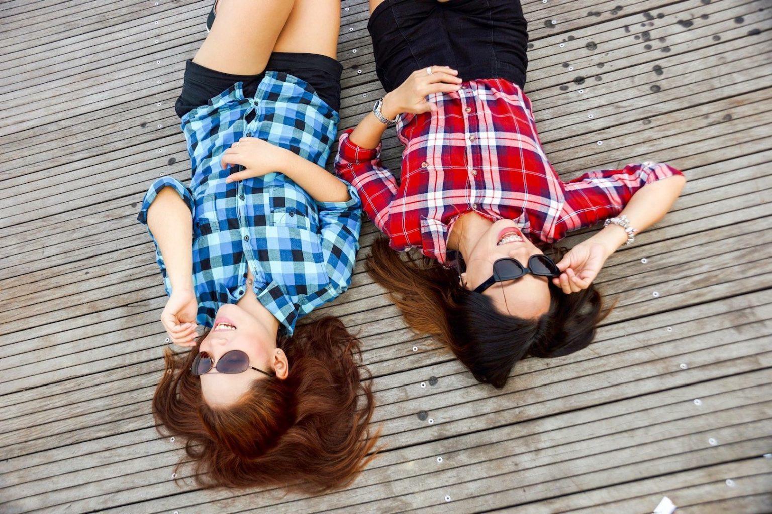 9 способов стать более раскрепощенным при общении с другими людьми
