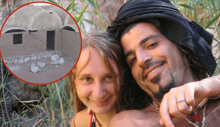 15-летняя украинка влюбилась в бедуина и уехала в Синай. Как сложилась ее судьба спустя 15 лет