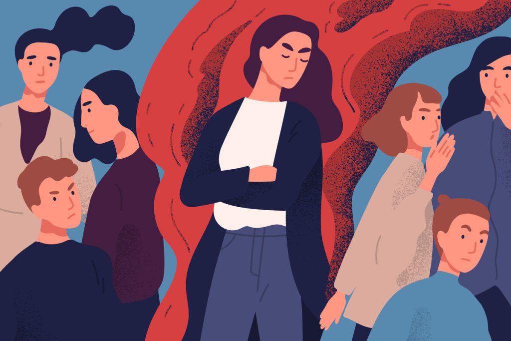 5 советов, как перестать постоянно раздражаться и злиться на все вокруг
