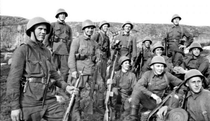 Почему русские солдаты не надевали чистое бельё перед боем